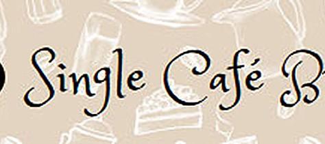 Single Café 23 juni