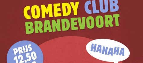Comedy Club Brandevoort