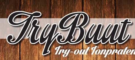TryBuut in 't BrandPunt