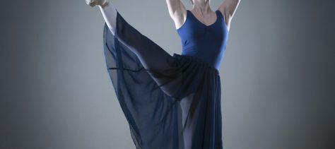 Balletstudio Brandevoort geeft balletlessen in 't BrandPunt