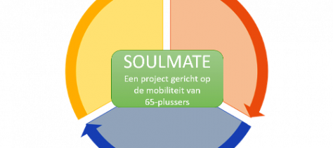 "Workshop ""SOULMATE"" 23 aug. in 't BrandPunt"