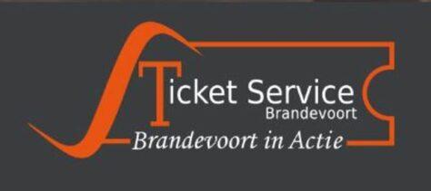 Ticketshop van Brandevoort in Actie