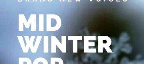 Midwinter pop concert in 't BrandPunt